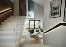 Lighting-for-the-railing-adds-panache-to-the-stairway-217x155