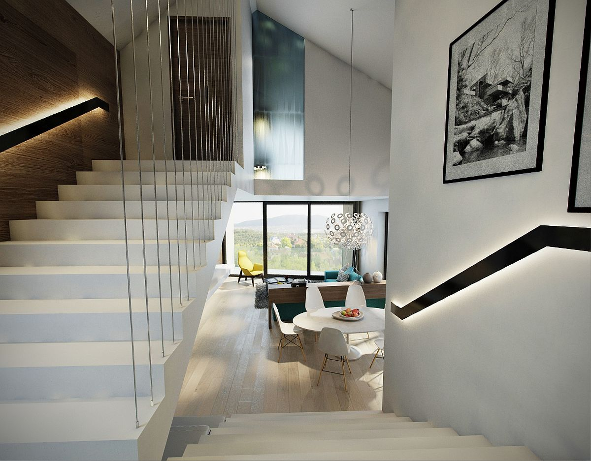 Lighting-for-the-railing-adds-panache-to-the-stairway