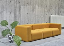 Mags 3 seater 217x155 Color Therapy: Sunshine Yellow