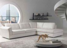 Minimalist-living-room-with-a-big-round-window--217x155