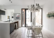 Modern-kitchen-in-white-and-gray-with-wooden-flooring-217x155