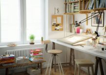 Natural-and-artificial-lighting-make-a-bright-creative-room-217x155