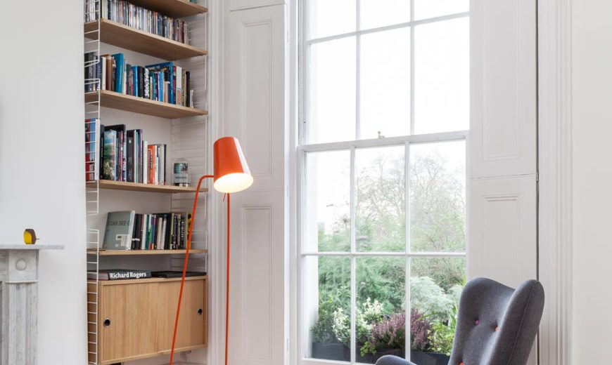 How to Choose Right Lighting for Your Comfy Reading Nook