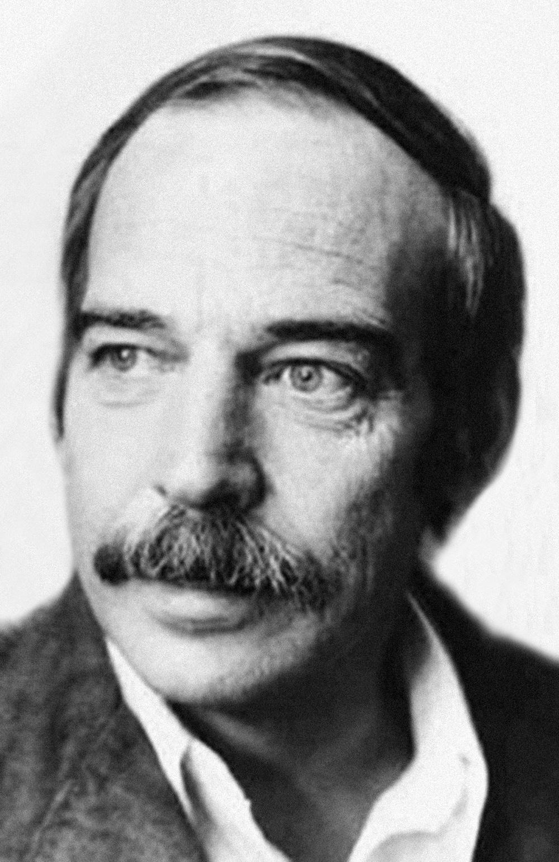 Poul Kjaerholm portrait