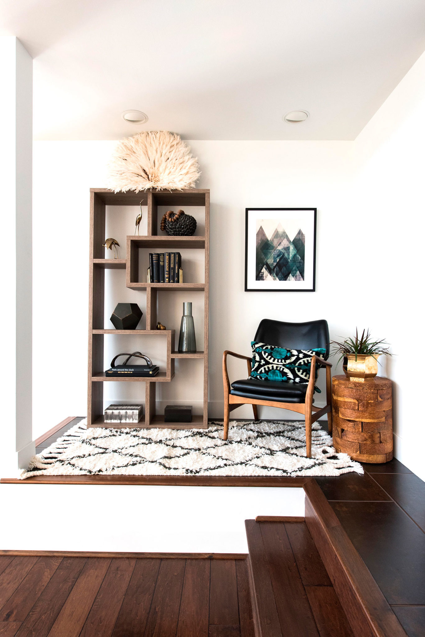 living room nook ideas 33 modern reading nooks that combine comfort and calm 13003