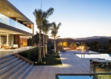 Rear-garden-and-pool-of-House-EL-217x155