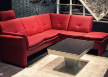 Refined-and-striking-sectional-in-red-217x155