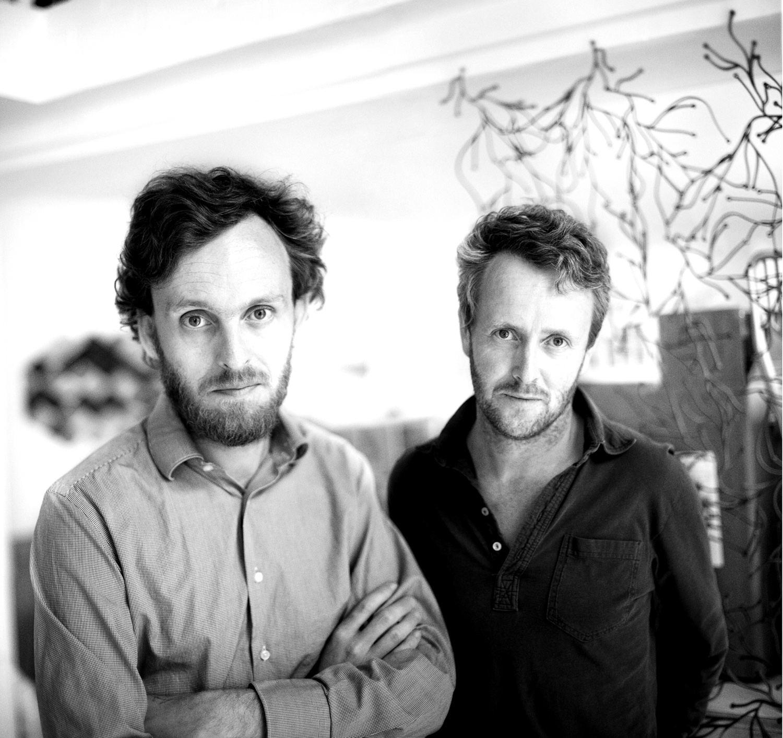 Ronan & Erwan Bouroullec ronan & erwan bouroullec: design extraordinaires