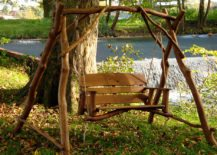 ... In Your Backyard That Will Always Inspire You To Enjoy The Nature And  Swing The Days Away! Weu0027d Love To Share Some Amazing And Enchanting Garden  Swings!