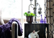 Side-table-that-doubles-as-a-dog-nook-217x155