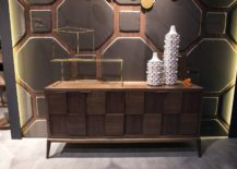 Sideboard-and-even-the-backdrop-add-geo-style-to-the-living-room-217x155