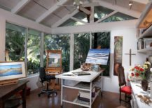 creative corners incredible and inspiring home art studios rh decoist com
