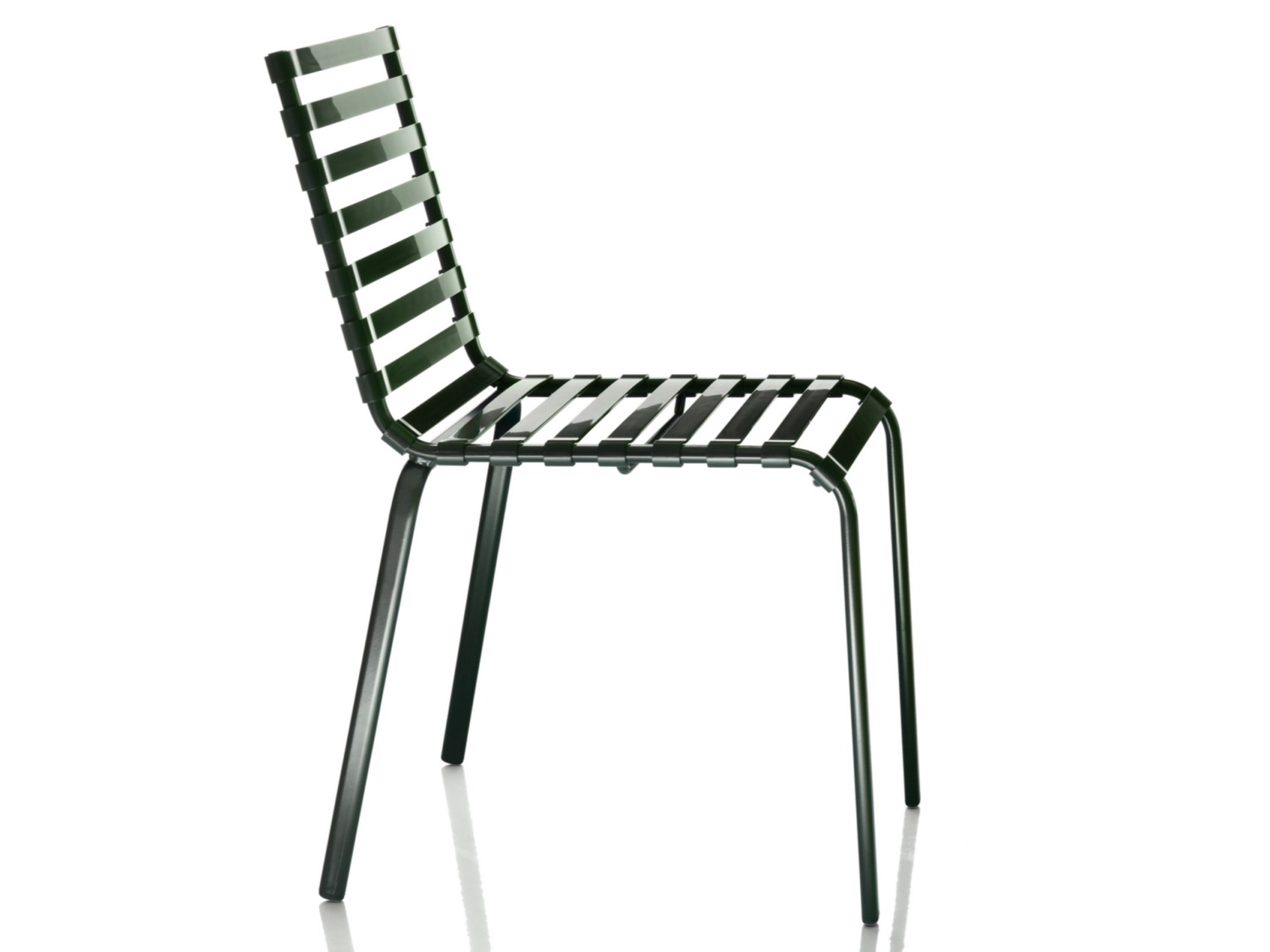 Striped chair I