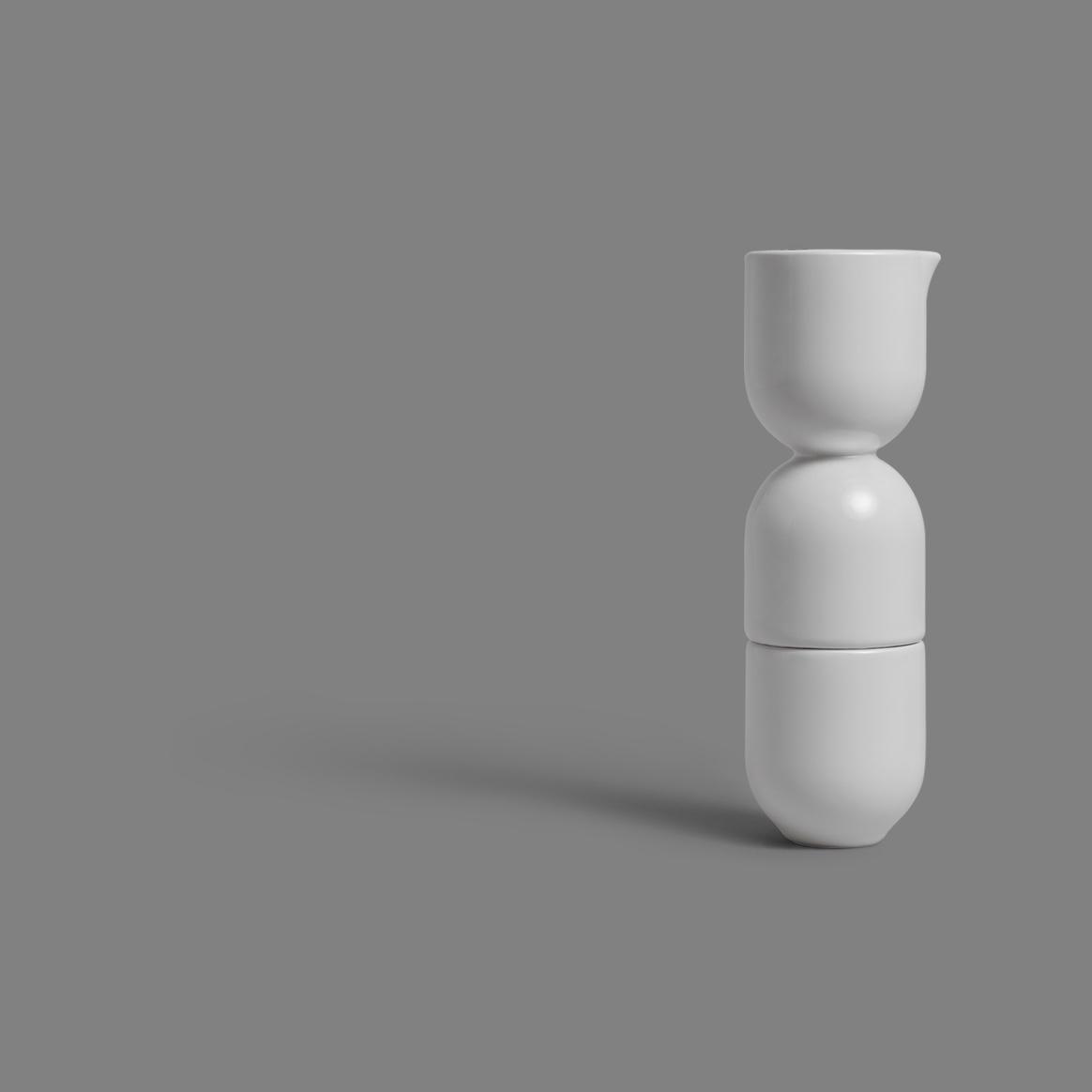 Tanizaki Sake Set