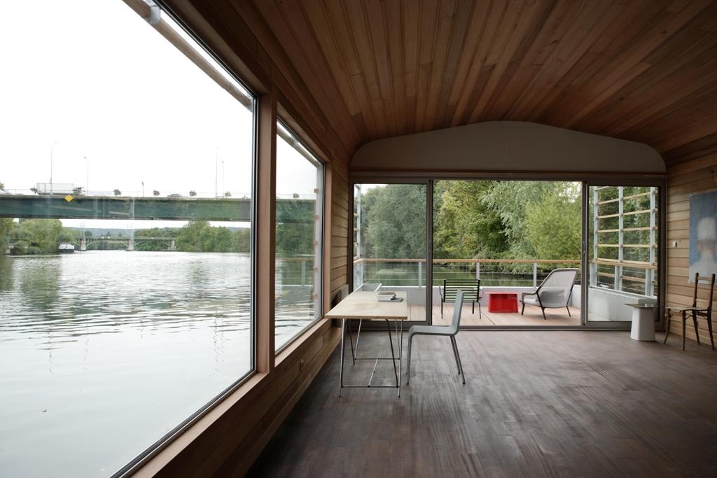 The Floating House III