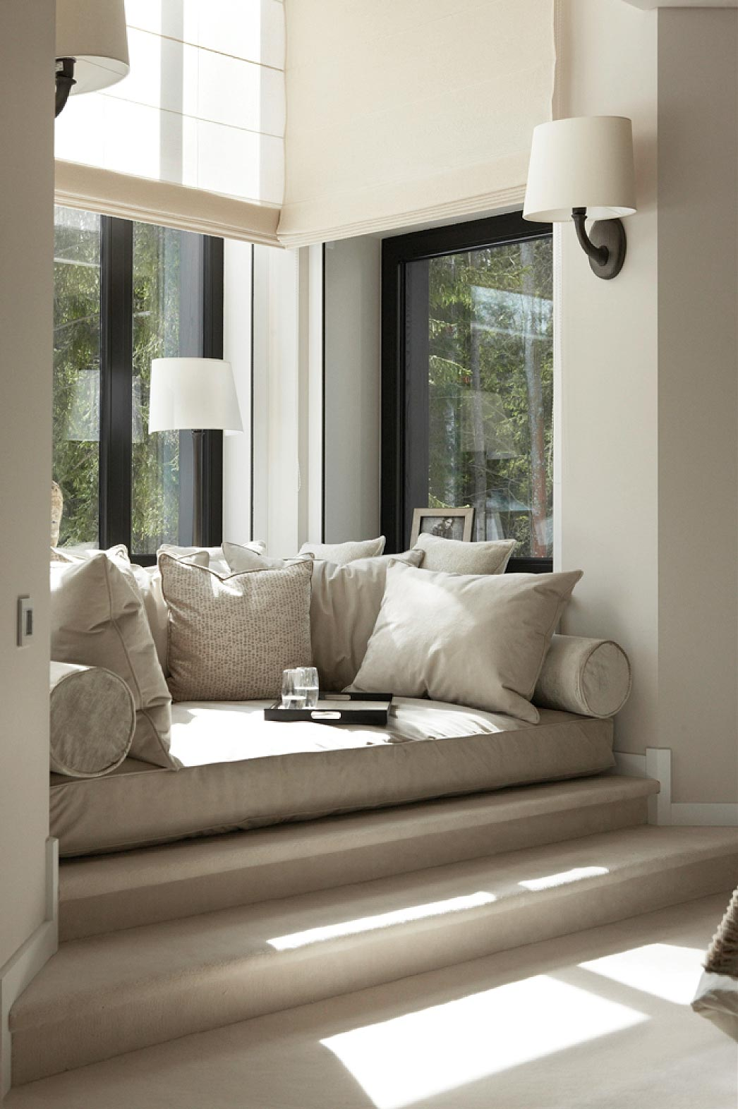 interior design my home. Great Comfort 33 Modern Reading Nooks That Combine and Calm