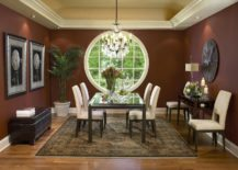 Traditional-dining-room-with-a-large-round-window--217x155
