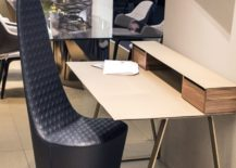 Unique-seating-for-the-slim-writing-desk-from-Reflex-217x155