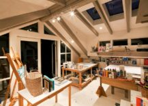 Creative Corners: Incredible and Inspiring Home Art Studios