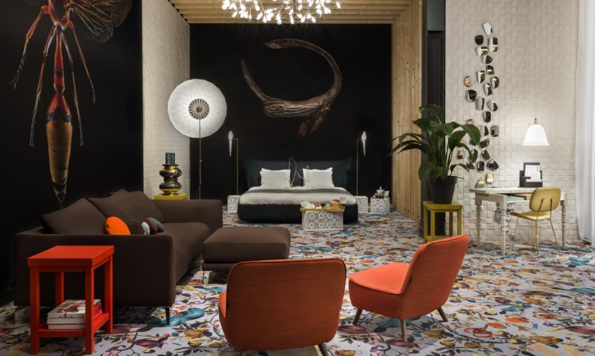 Moooi Presents 'A Life Extraordinary'