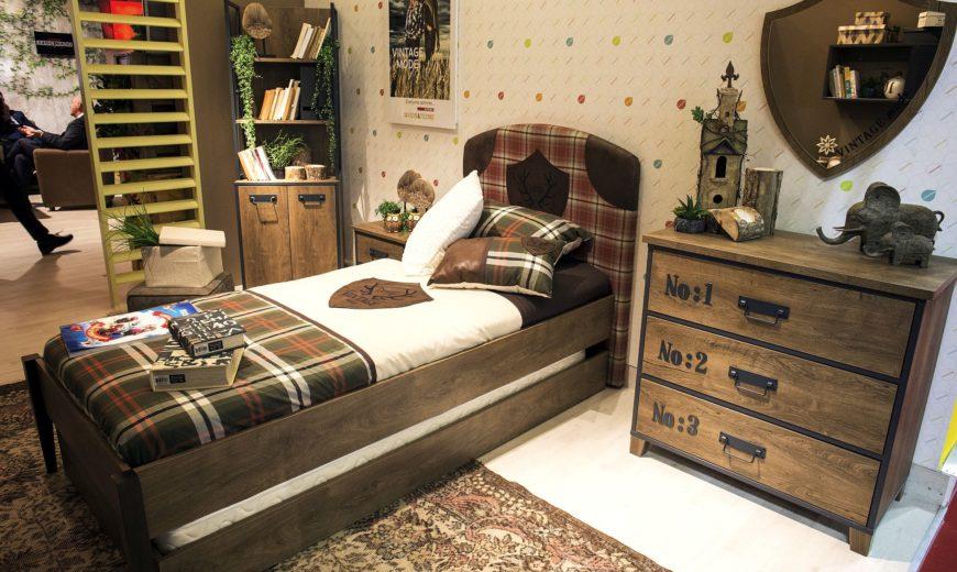 15 Ways to Maximize Corner Space in Kids' Bedrooms