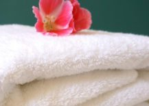 Care for fluffy towels 217x155 The Secret to Soft, Fluffy Towels