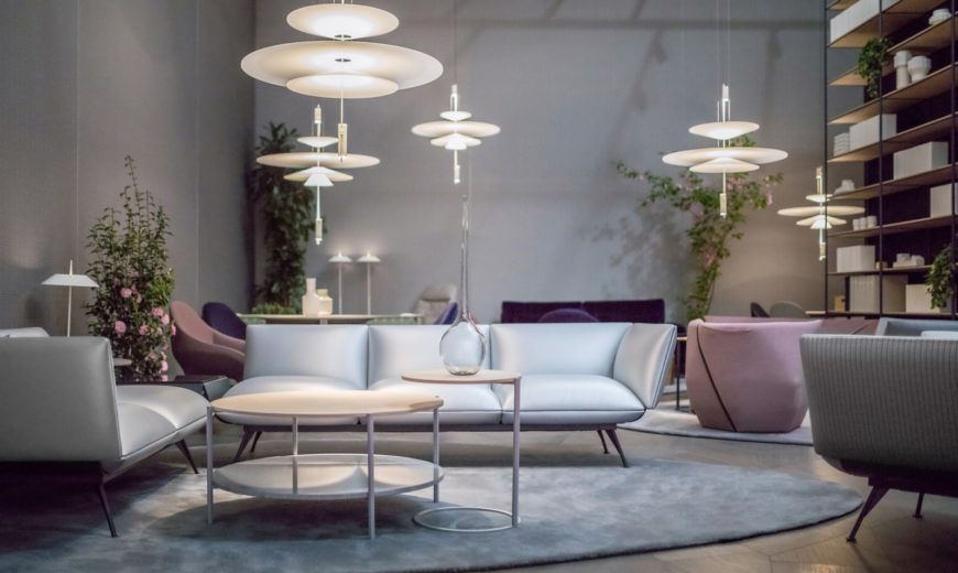 7 Seats That Invite You to Lounge About