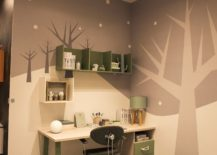 Corner-kids-workstation-in-green-and-white-217x155