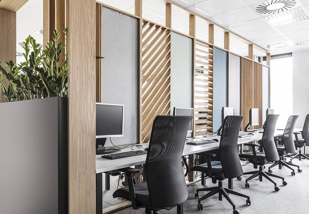 Ergonomic chairs for the modern office