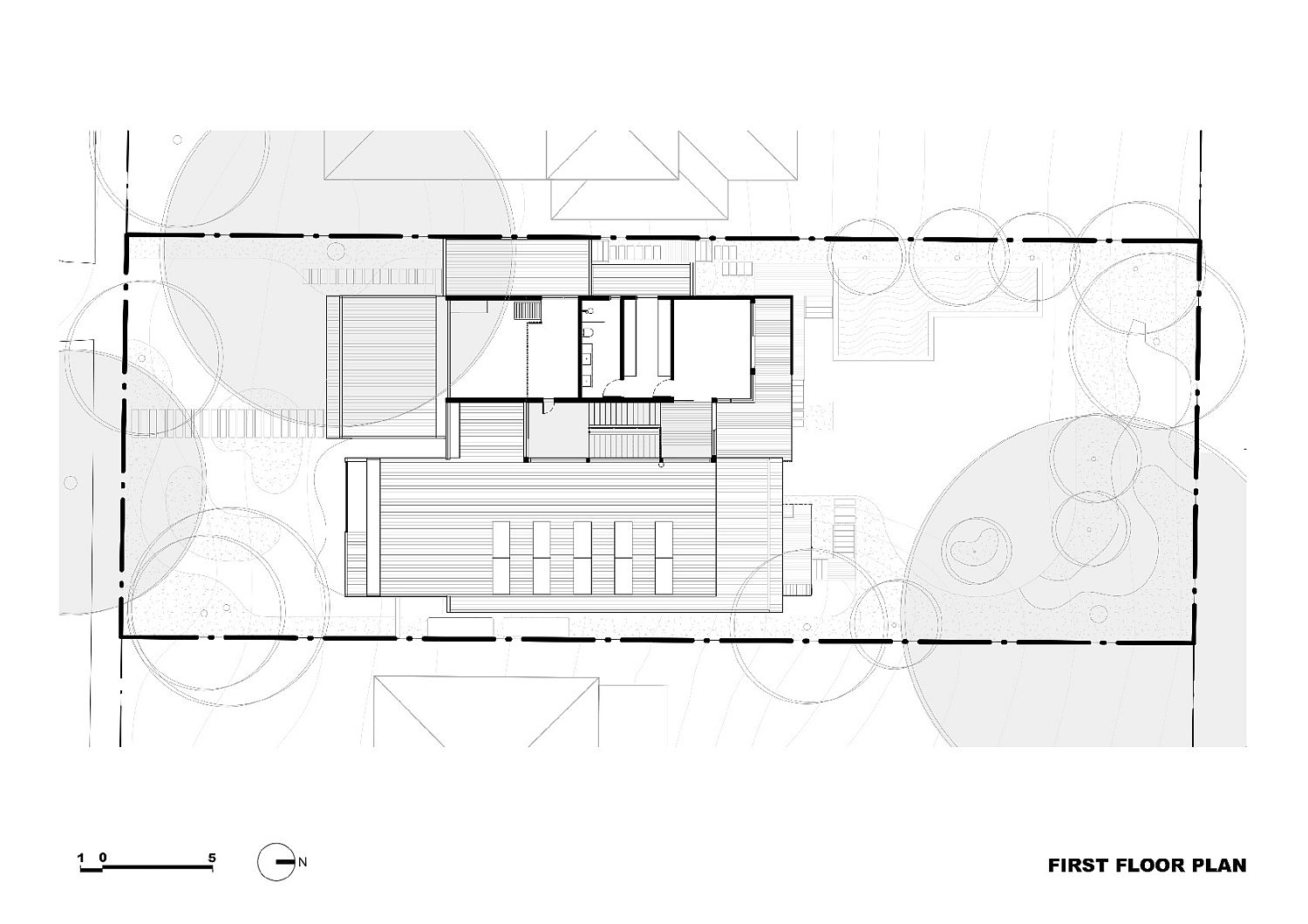 First-floor-plan-of-the-Trail-House