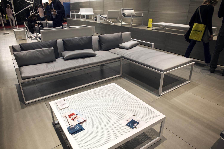 Gandia Blasco Blau Modular Sofa