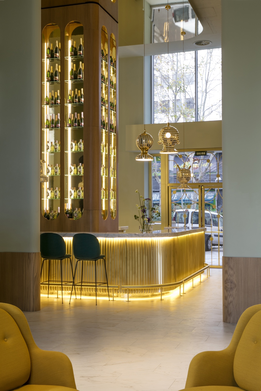 Garra Lobby Bar