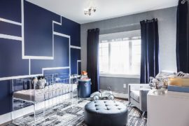 Trendy Ideas for a Picture-Perfect, Dreamy Nursery