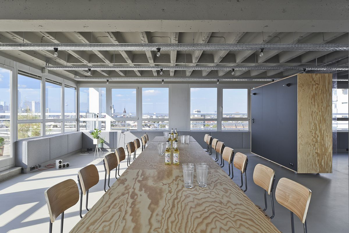 Gray-and-wood-coupled-with-natural-light-for-a-fabulous-conference-room
