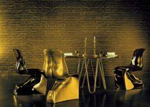 Him chair 217x155 10 Singular Seat Designs by Italian Brands