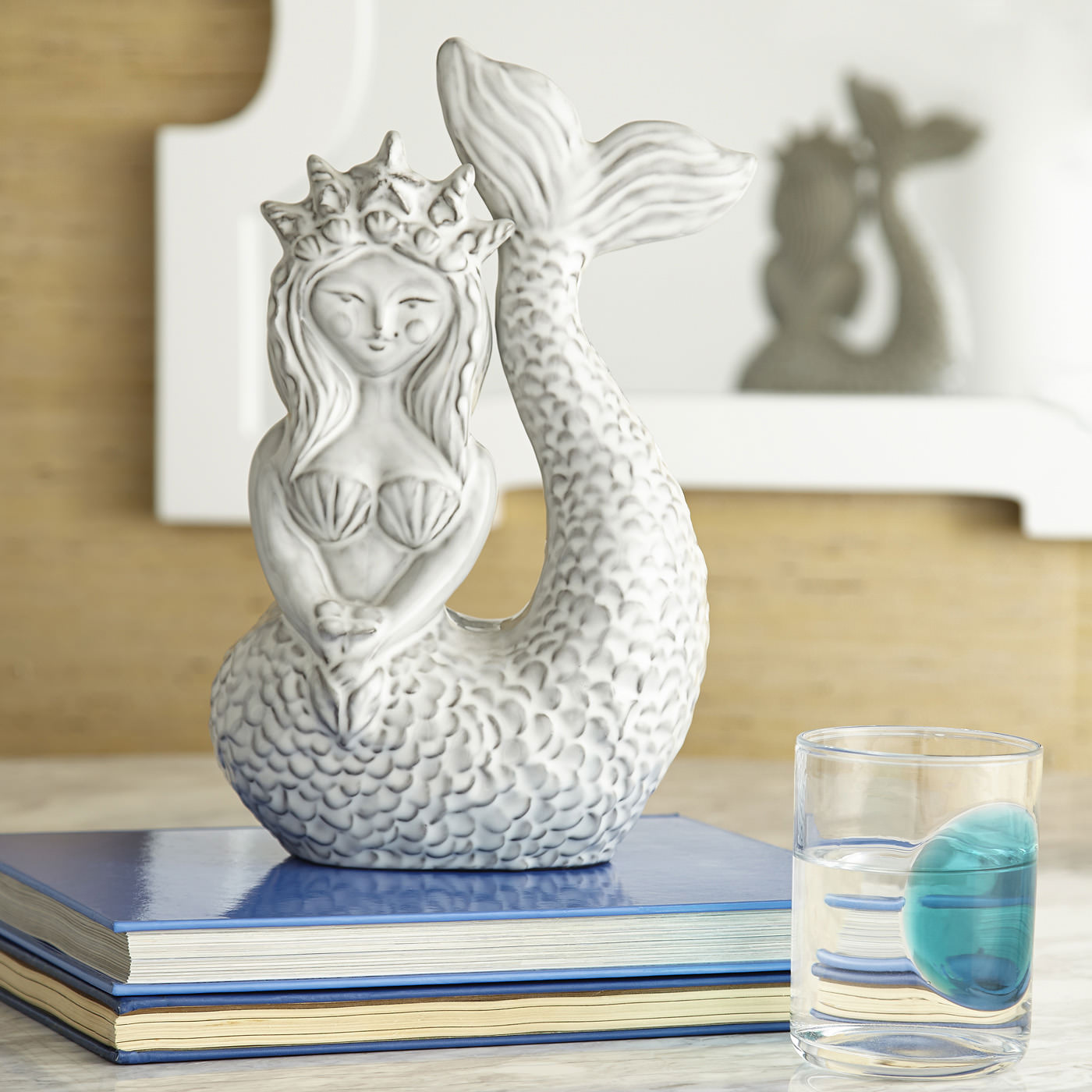 Mermaid And Unicorn Decor For Kids 39 Rooms And Beyond