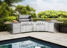 Outdoor-kitchen-with-an-industrial-style--217x155