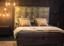 Pendant-lighting-next-to-the-bed-can-save-precious-square-footage-217x155