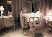 Pink-and-white-stripes-bring-elegance-to-the-girls-nursery-217x155