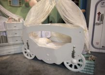 Princess-chariot-style-bed-for-the-baby-girl-nursery-from-Cilek-217x155