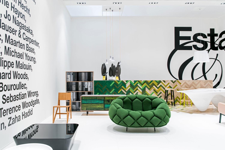 Quilt-armchair