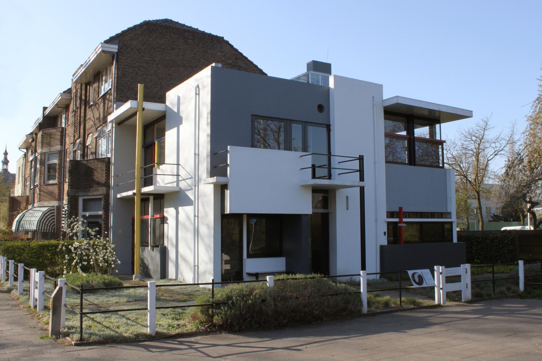 Rietveld Schröder House I