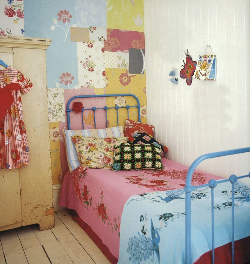 Vintage Kids Room: 30 Vintage Kids Rooms That Stand The Test Of Time