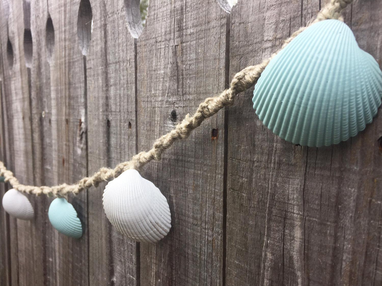 Seashell-garland-design