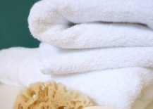 Spa style 217x155 The Secret to Soft, Fluffy Towels