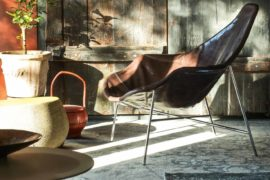 12 Moroso Armchairs Embodying the Italian Brand's Commitment to Diversity, Ingenuity and Imagination