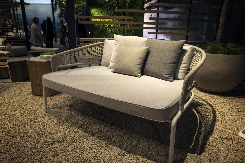 Tribù CTR new sofa
