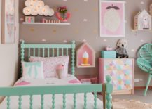 30 vintage kids rooms that stand the test of time rh decoist com Vintage Girls Room Vintage Room Ideas