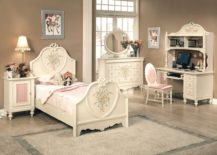 Vintage-kids-bedroom-with-French-inspired-interior--217x155