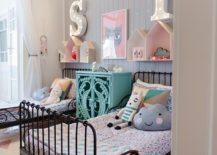 30 vintage kids rooms that stand the test of time rh decoist com Vintage Room Ideas Vintage Girls Room